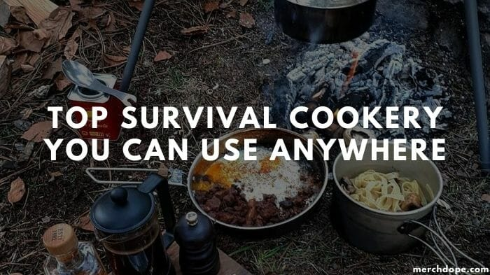 Survival Cookery