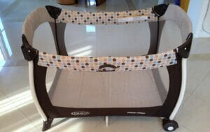 Best Sheets for Graco Pack n Play