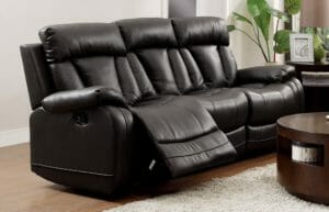 Homelegance Vintage Double Reclining Sofa