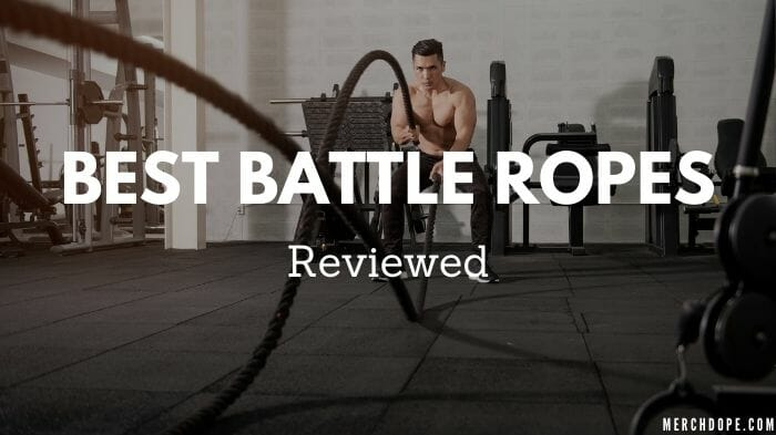 Best Battle Ropes