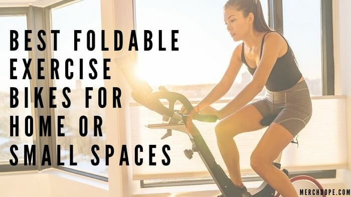 Best Foldable Exercise Bike