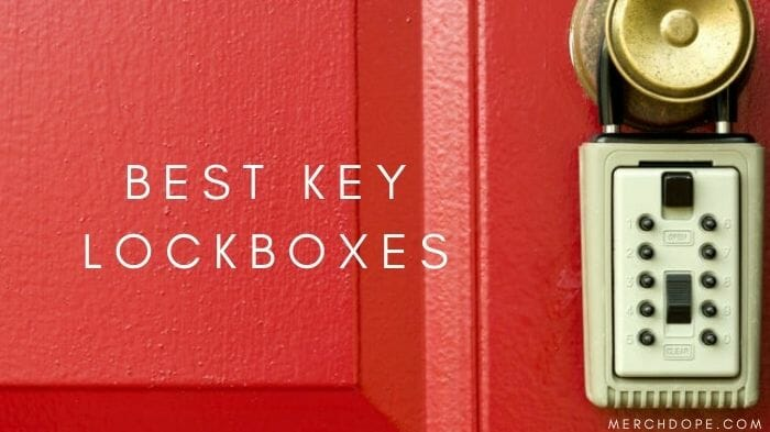 Best Key Lock Box