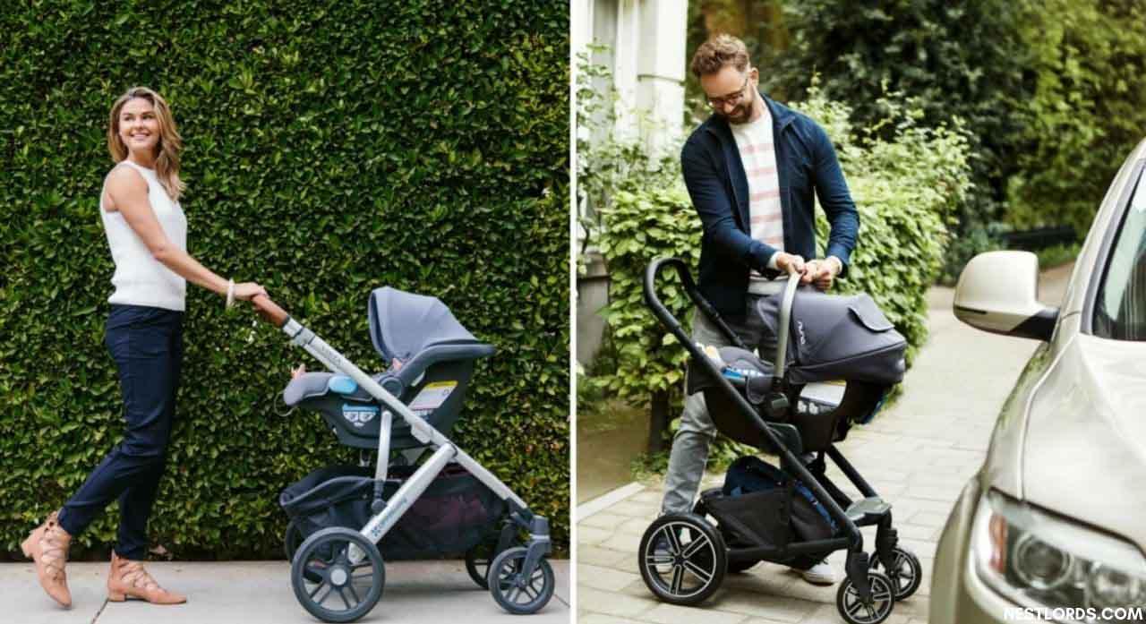accessories for uppababy vista and cruz