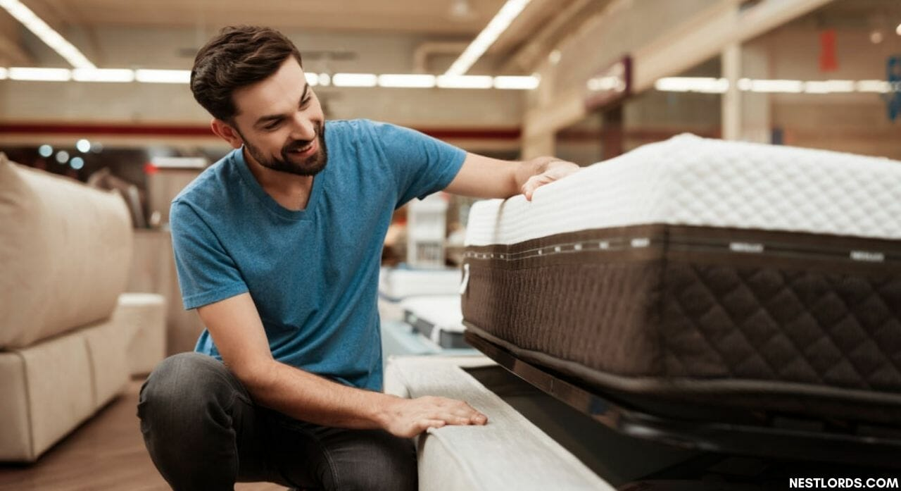 best time to buy a mattress