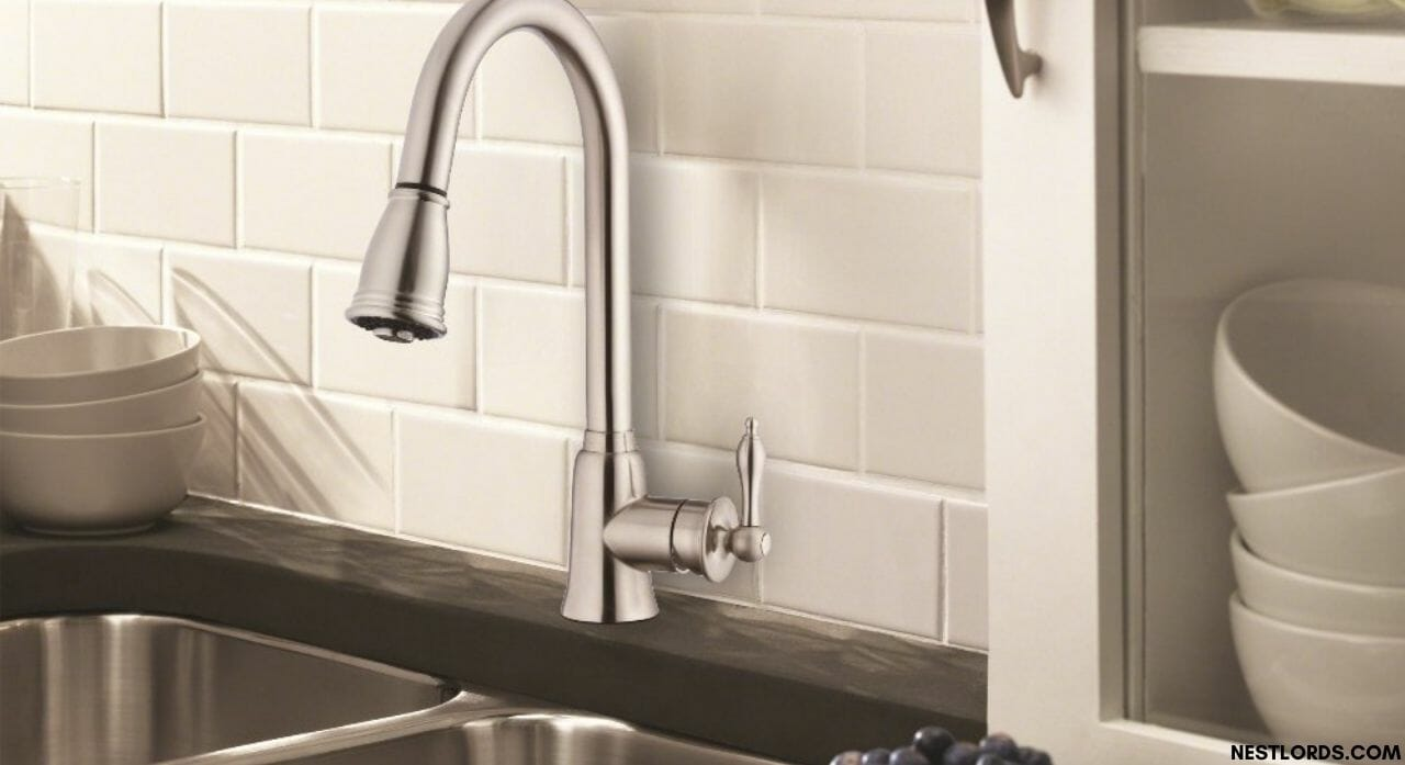 danze kitchen faucets review