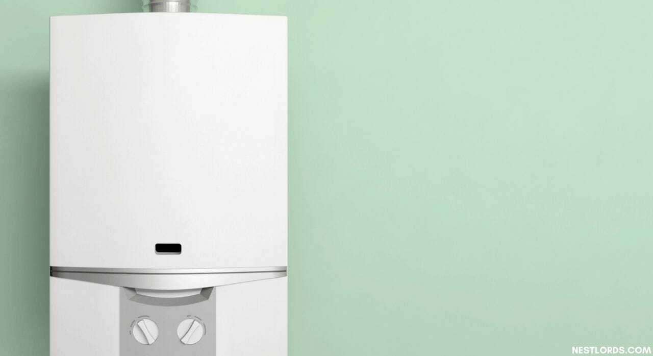 troubleshooting tankless water heater problems