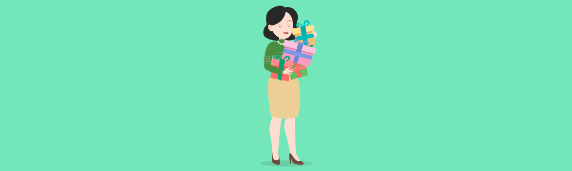50th birthday gift ideas for mom