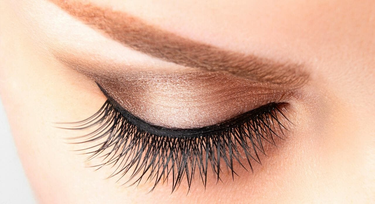 best magnetic eyeliner and lashes
