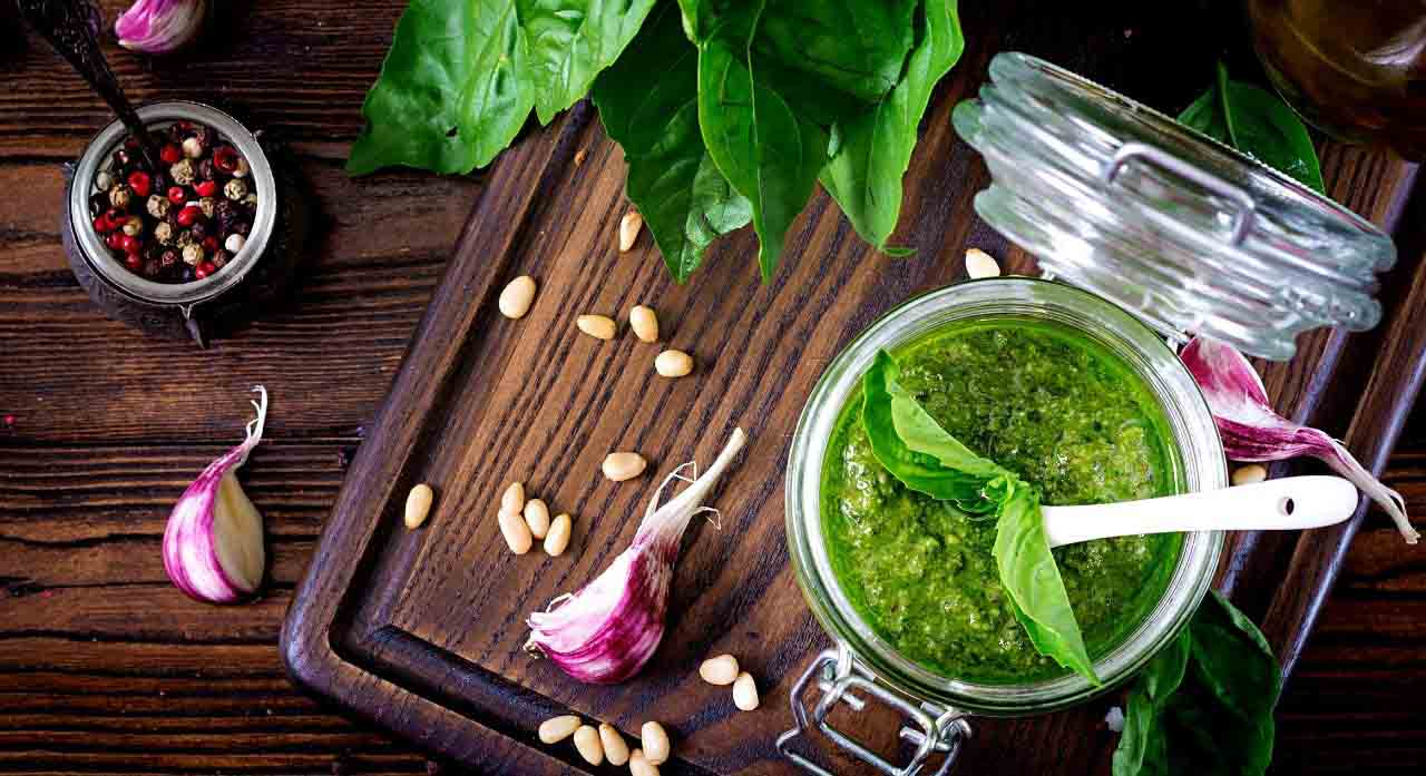 best store bought pesto