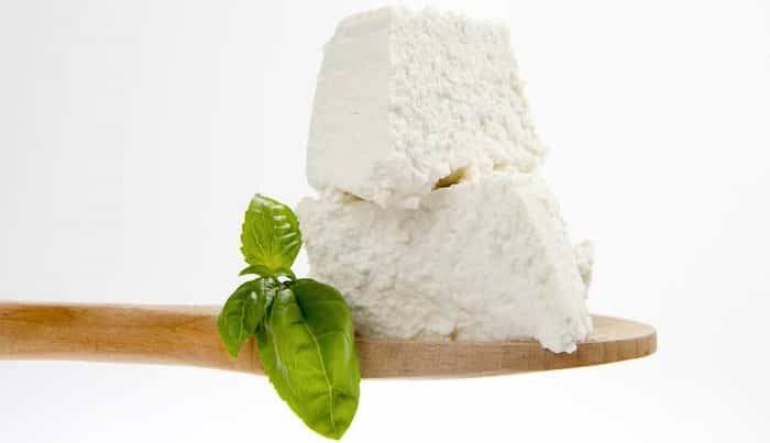 can you freeze ricotta cheese without ruining it