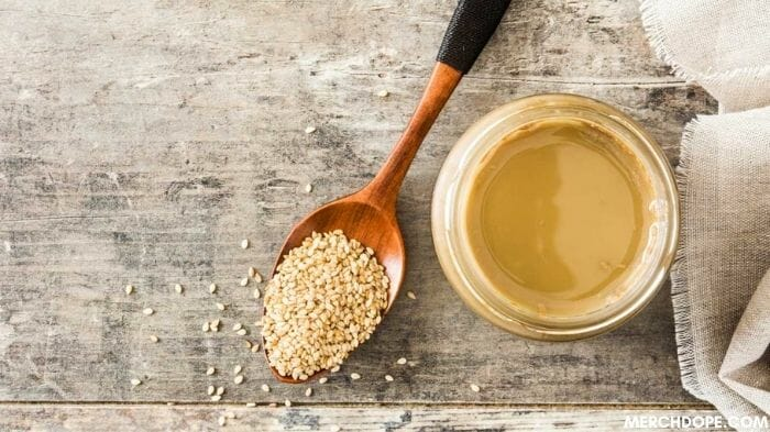 does tahini need to be refrigerated