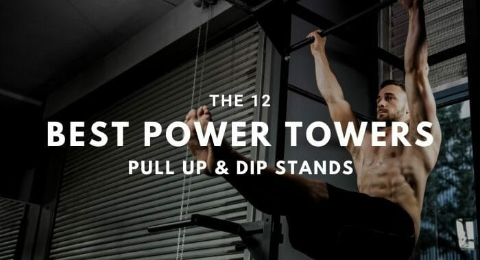 best pull up tower