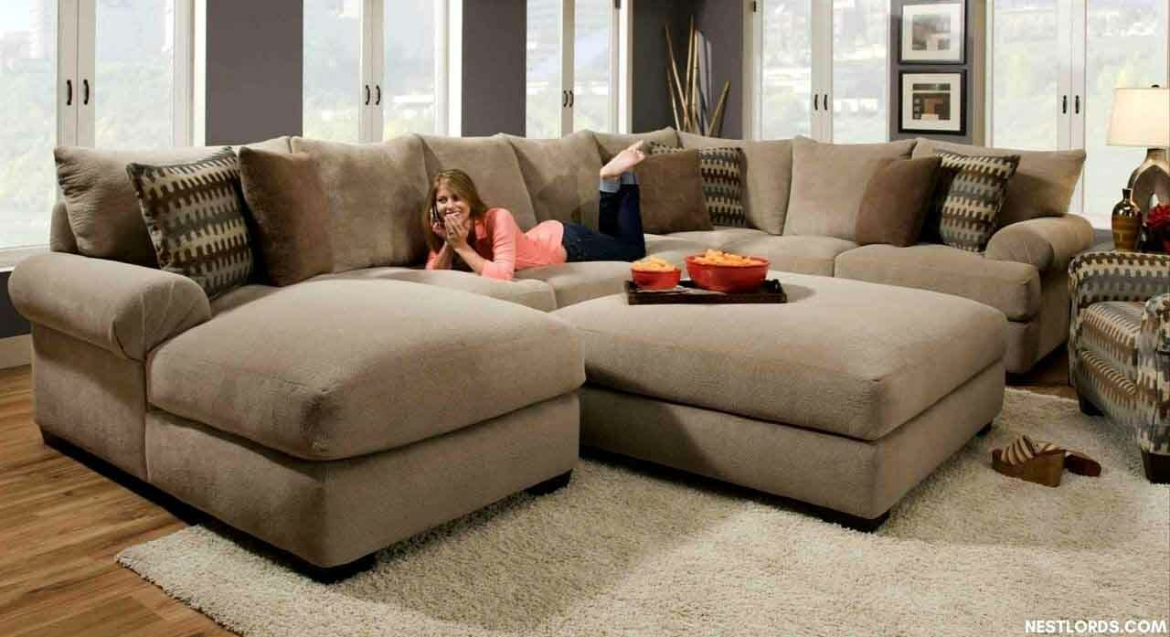 best sofa for back support