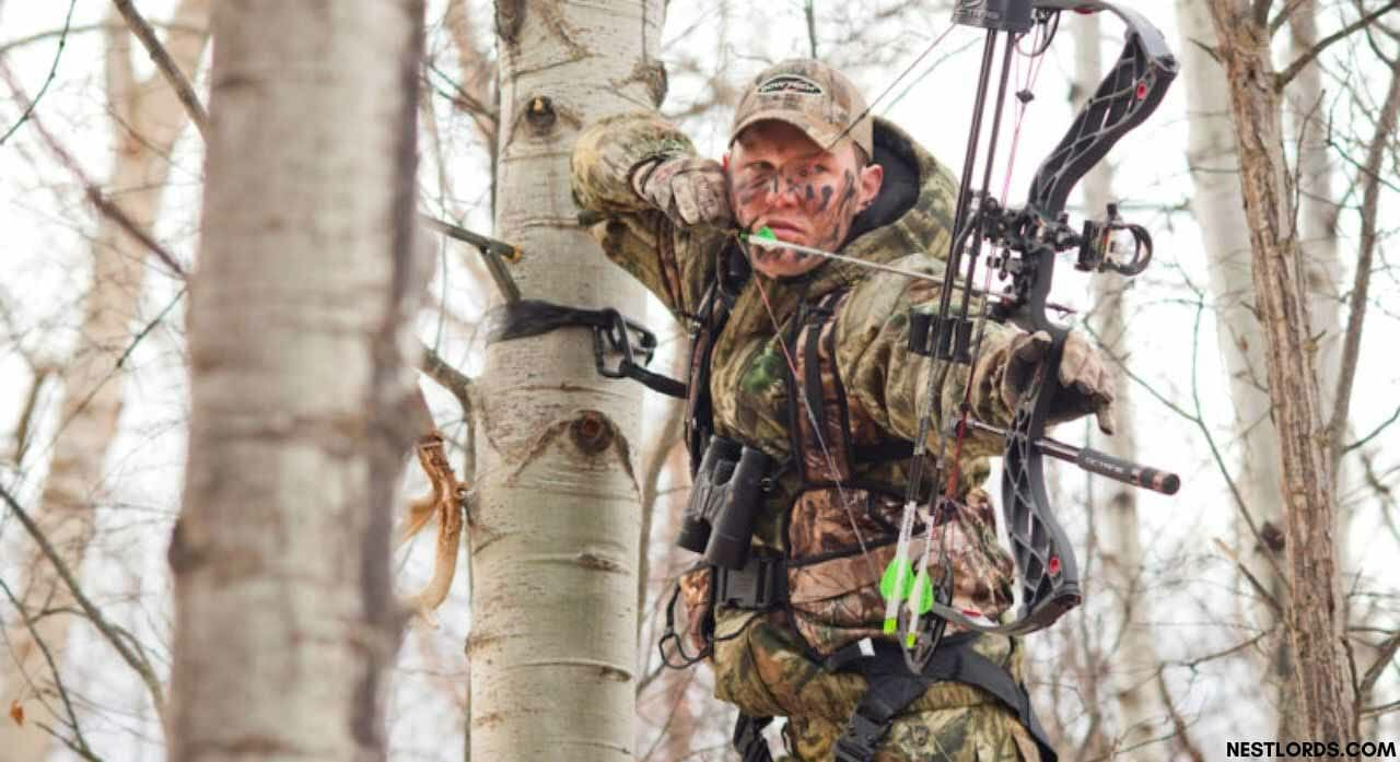 best tree stand harness