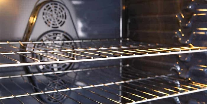 how long to preheat convection oven