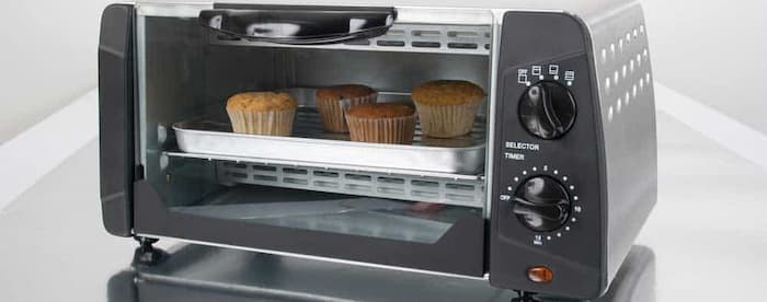 how long to preheat toaster oven1