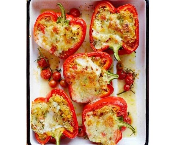 the-perfect-pair-to-serve-with-stuffed-peppers
