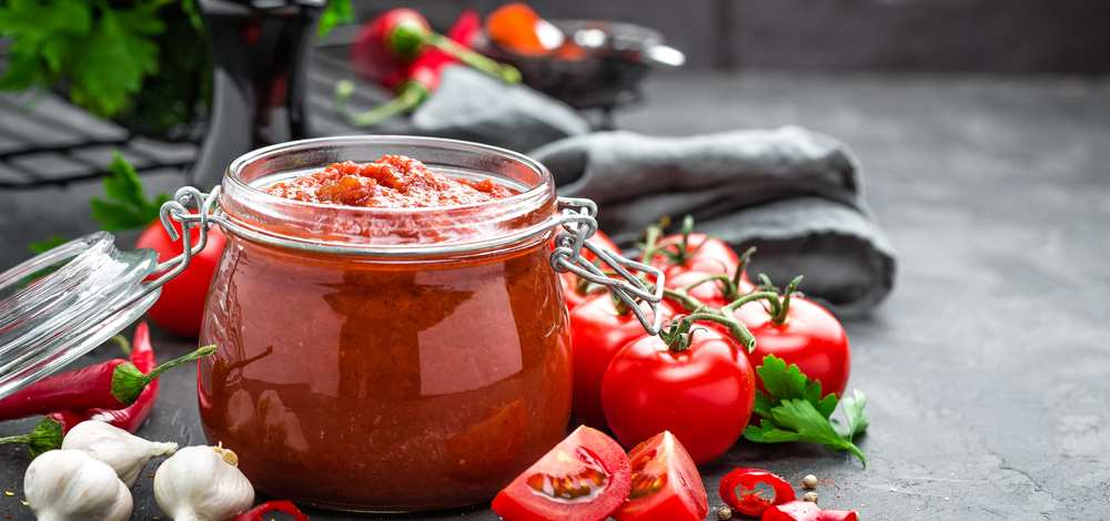 how to thicken tomato sauce