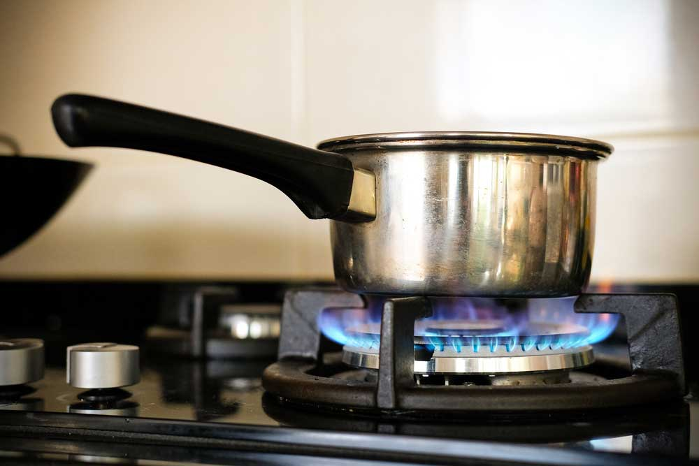 Best Cookware For Gas Stove Reviews