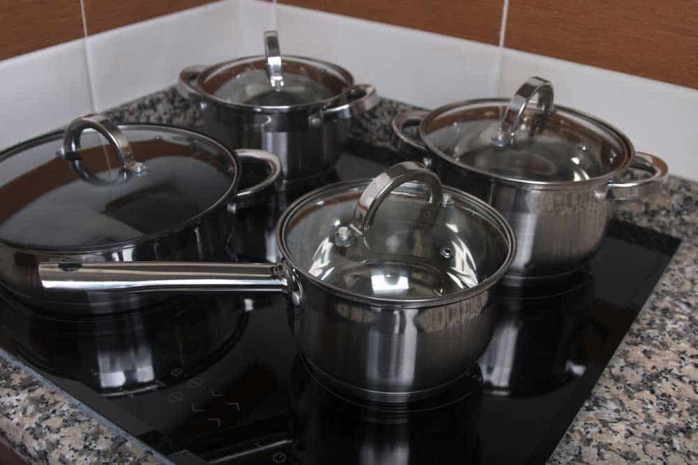 Best Cookware For Gl Top Stove