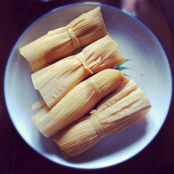 How To Reheat Tamales Perfectly Reheating Tamales With 4
